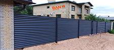 RANeX_забор-центр_забор-жалюзи_RAL7016+калитка_проект Дроздово_2