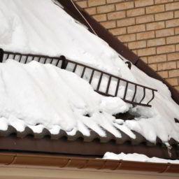RANeX_снегозадержатель для крыши_отсутствие расчёта снеговой нагрузки крыши