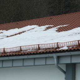 RANeX_снегозадержатель для крыши_отсутствие расчёта снеговой нагрузки крыши_2