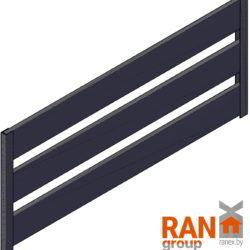 RANeX_забор ранчо_дакота